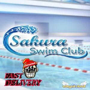 Sakura Swim Club Steam Key GLOBAL