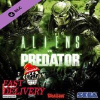 Aliens vs Predator Bughunt Map Pack Steam Key GLOBAL