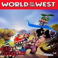 World to the West Steam Key GLOBAL