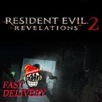 Resident Evil Revelations 2 Episode One: Penal Colony Key Steam GLOBAL