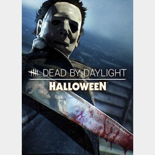 Dead by Daylight: The Halloween (PC) Steam Key GLOBAL