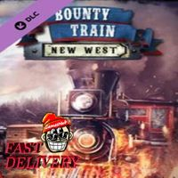 Bounty Train - New West Steam Key GLOBAL