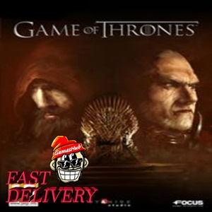Game of Thrones Steam Key GLOBAL