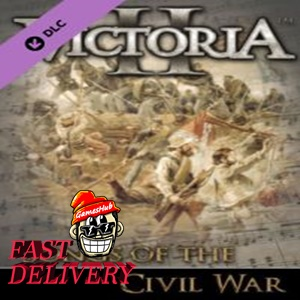 Victoria II: Songs of the Civil War Key Steam GLOBAL