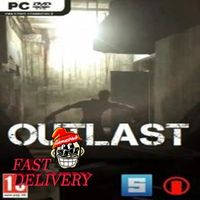 Outlast + Outlast:Whistleblower Key Steam GLOBAL