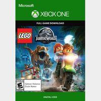 LEGO: Jurassic World (Xbox One) Xbox Live Key UNITED STATES