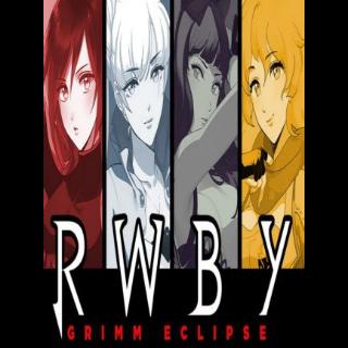 RWBY: Grimm Eclipse Steam Key GLOBAL