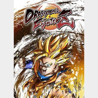 Dragon Ball FighterZ (PC) Steam Key GLOBAL