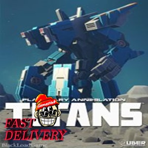Planetary Annihilation: TITANS ✅[STEAM][CD KEY][REGION:GLOBAL][DIGITAL DELIVERY FAST AND SAFE]✅