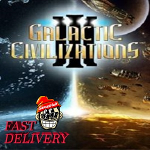 Galactic Civilizations III Steam Key GLOBAL