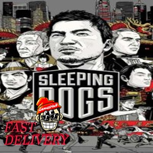 Sleeping Dogs Steam Key GLOBAL