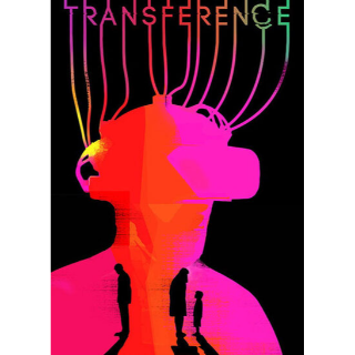 Transference Uplay Key GLOBAL
