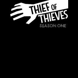 Thief of Thieves: Season One Steam Key GLOBAL
