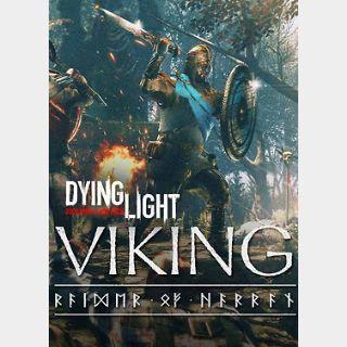 Dying Light - Viking: Raiders of Harran (PC) Steam Key GLOBAL
