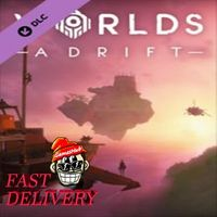 Worlds Adrift - Pioneer Edition Upgrade DLC Steam Key GLOBAL