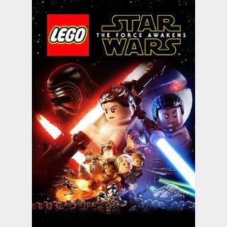 LEGO Star Wars: The Force Awakens (PC) Steam Key GLOBAL