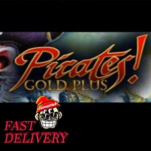 Sid Meier's Pirates! Gold Plus (Classic) Steam Key GLOBAL