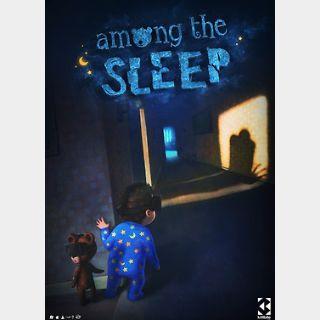 Among the Sleep Enhanced Edition (PC) Steam Key GLOBAL