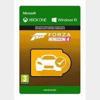 Forza Horizon 4 Car Pass Xbox One Key UNITED STATES