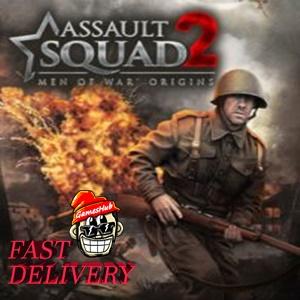 Assault Squad 2: Men of War Origins Steam Key GLOBAL