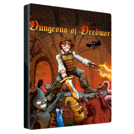 Dungeons of Dredmor Steam Key GLOBAL