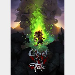Ghost of a Tale (PC) Steam Key GLOBAL