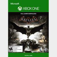 Batman: Arkham Knight (Xbox One) Xbox Live Key UNITED STATES