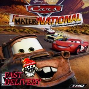 Disney Pixar Cars Mater-National Championship Steam Key GLOBAL