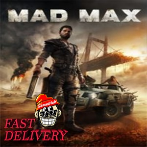 Mad Max + The Ripper Steam Key GLOBAL