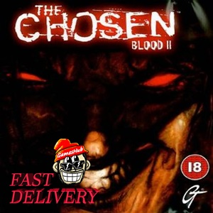 Blood II: The Chosen + Expansion Steam Key GLOBAL