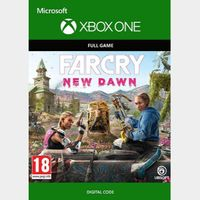 Far Cry New Dawn (Xbox One) Xbox Live Key United States