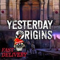 Yesterday Origins Steam Key GLOBAL