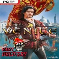 Rise of Venice Steam Key GLOBAL hammer 40,000: Sanctus Reach Steam Key GLOBAL