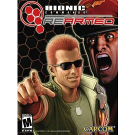 Bionic Commando: Rearmed Steam Key GLOBAL