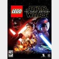 LEGO STAR WARS: The Force Awakens Steam Key GLOBAL