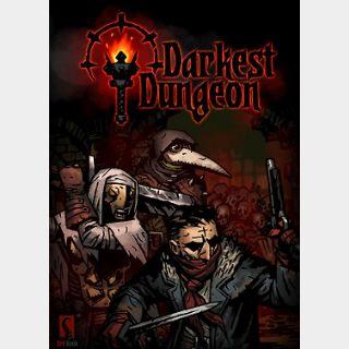 Darkest Dungeon (PC) Steam Key GLOBAL