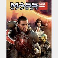 Mass Effect 2 Digital Delux Edition Origin Key GLOBAL