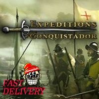 Expeditions: Conquistador Steam Key GLOBAL