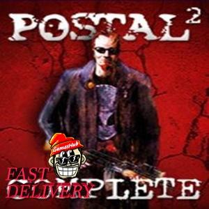 Postal 2 Complete Steam Key GLOBAL