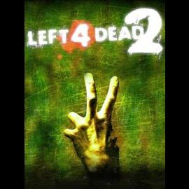 Left 4 Dead 2 Steam Key GLOBAL - Steam Games - Gameflip