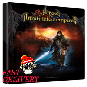 Heroes of Annihilated Empires Steam Key GLOBAL