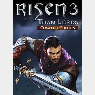 Risen 3: Complete Edition