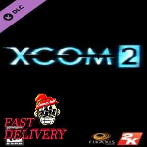 XCOM 2 - Resistance Warrior Pack Key Steam GLOBAL