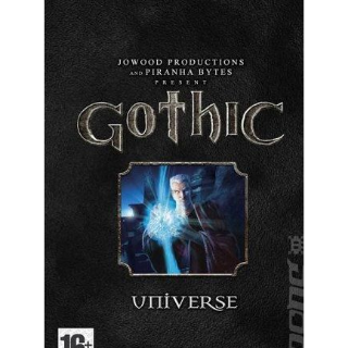 Gothic Universe Edition Steam Key GLOBAL[Fast Delivery]