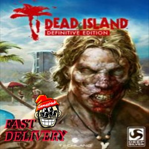 Dead Island Definitive Edition ✅[STEAM][CD KEY][REGION:GLOBAL][DIGITAL DELIVERY FAST AND SAFE]✅