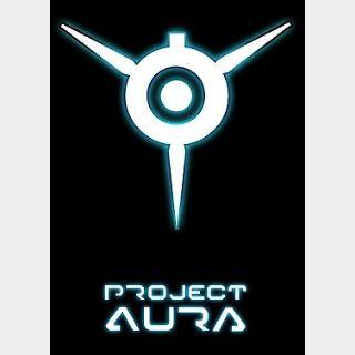Project Aura (PC) Steam Key GLOBAL