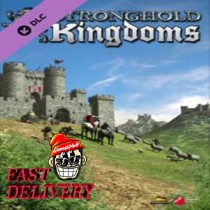Stronghold Kingdoms Starter Pack Key Steam GLOBAL