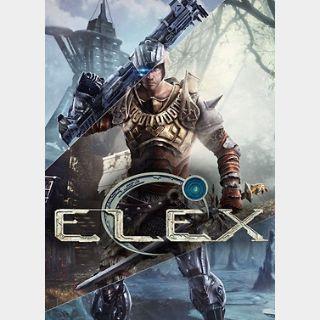 Elex (PC) Steam Key GLOBAL