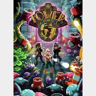 Tower 57 (PC) Steam Key GLOBAL