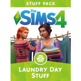 The Sims 4: Laundry Day Stuff Origin Key GLOBAL
